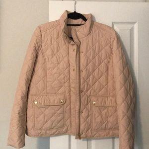 J. Crew jacket!
